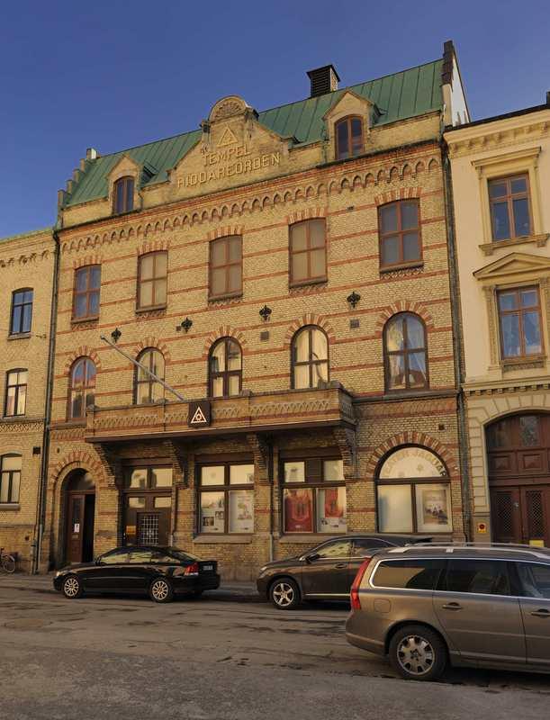 Bildresultat för TR-huset